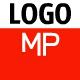 Advertising Logo