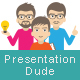 Presentation Dude – Business Character Set - GraphicRiver Item for Sale