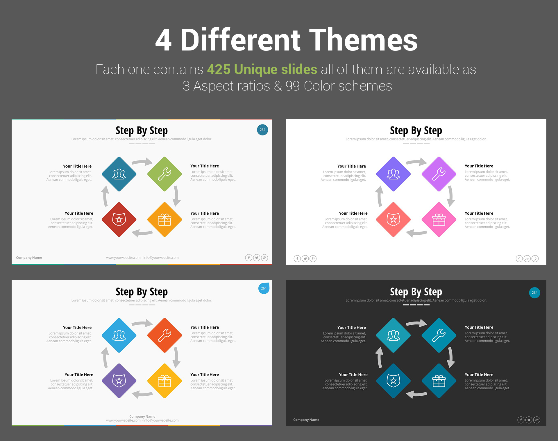 business plan powerpoint presentation template by spriteit, Templates