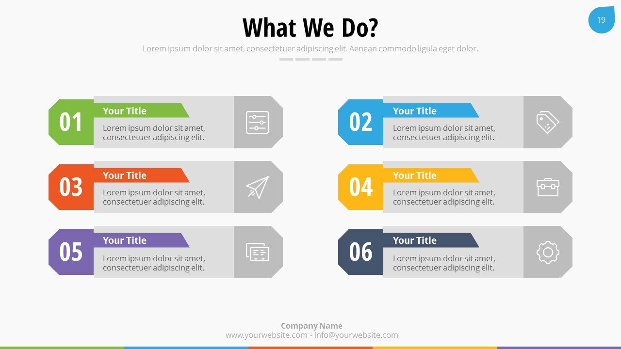 27 Best Business Plan Creative PowerPoint Template #powerpoint ...