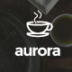 Aurora - 9 Layout Ajax Woocommerce Theme Nulled