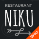 Niku - Restaurant & Food Menus WooCommerce Theme Nulled