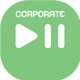 Corporate Electronic Logo Music