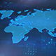 Hi-Tech World Map - VideoHive Item for Sale