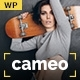 Cameo Photography - Photography WordPress Nulled