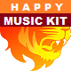 Happy Ukulele Kit