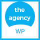 The Agency - Corporate And Business WordPress Theme