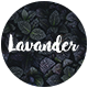 Lavander - A Lifestyle Responsive WordPress Blog Theme