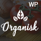 Organisk - Multipurpose Organic WooCommerce Theme - ThemeForest Item for Sale