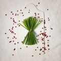 Chives on cutting board - PhotoDune Item for Sale