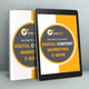 Content Marketing E-book - GraphicRiver Item for Sale