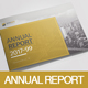 Annual Report Landscape - GraphicRiver Item for Sale