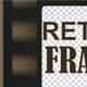 Old Retro Frame - VideoHive Item for Sale