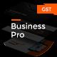Business Pro Google Slides - GraphicRiver Item for Sale