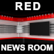 Red Studio. News Room - GraphicRiver Item for Sale
