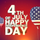 July 4th Background Package - VideoHive Item for Sale