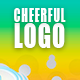 Upbeat Acoustic Cheerful Logo