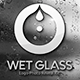 Wet Glass | Logo-Photo Reveal Kit - VideoHive Item for Sale