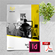 Creative Corporate Brochure Vol. 24 - GraphicRiver Item for Sale