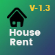 HouseRent - Multi Concept Rental WordPress Theme Nulled