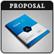 Business Data Analysis Proposal Template V02 - GraphicRiver Item for Sale