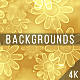 Summer Romantic Gold Backgrounds - VideoHive Item for Sale