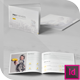 Clean Multipurpose Brochure Bundle - GraphicRiver Item for Sale