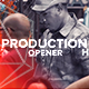 Epic Production Opener - VideoHive Item for Sale