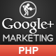 Google+ Marketing Suite - Tools for Business