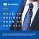 Promogram Vol.07 - Instagram Promotion Template - GraphicRiver Item for Sale