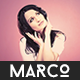 Marco - Shopping Responsive Prestashop 1.7 Theme Nulled