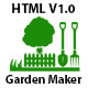 Green Plants - Garden Care & Service HTML5 Template Nulled