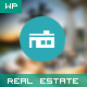 Homeland - Responsive Real Estate Theme for WordPress Nulled