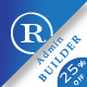 Rare - Admin Builder with Unlimited Possibilities Nulled