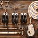 Sailing yacht rigging equipment - PhotoDune Item for Sale