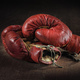 Old Boxing Gloves - PhotoDune Item for Sale