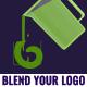Blend Logo - VideoHive Item for Sale