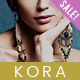 Kora - Jewelry Responsive Prestashop 1.7 & 1.6 Theme Nulled