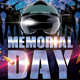 Memorial Day Template - GraphicRiver Item for Sale