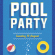 Pool Party / Summer Beach Party - GraphicRiver Item for Sale