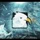 Ice Frozen Logo