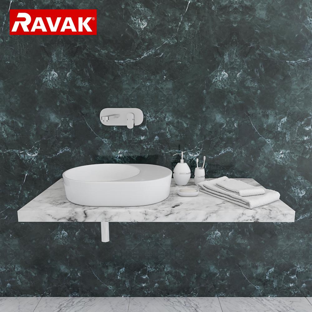 washbasin Ravak Moon 2S
