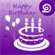iOS Birthday Card Maker / Birthday App (Objective-c / Xcode)