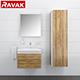 Bathroom furniture RAVAK 10