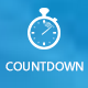 Smart Countdown Timer Plugin - CodeCanyon Item for Sale
