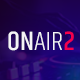 Onair2: Radio Station WordPress Theme Nulled
