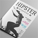 Hipster Magazine - GraphicRiver Item for Sale