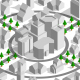 Isometric City - Minimalistic - VideoHive Item for Sale