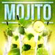 Mojito Flyer - GraphicRiver Item for Sale