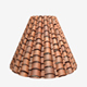 Messy Terracotta Roof Tiles Seamless 1 - 3DOcean Item for Sale